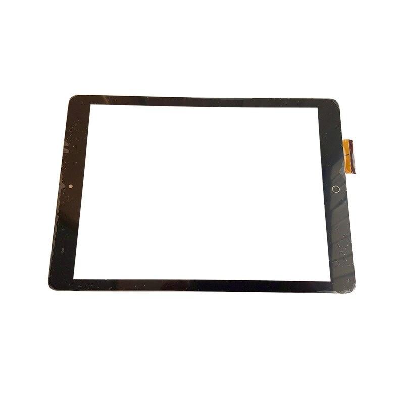 Nuevo Digitalizador de pantalla táctil de 9,7 pulgadas para Digma Plane 9,7 3G PS9770MG / Irbis tét97