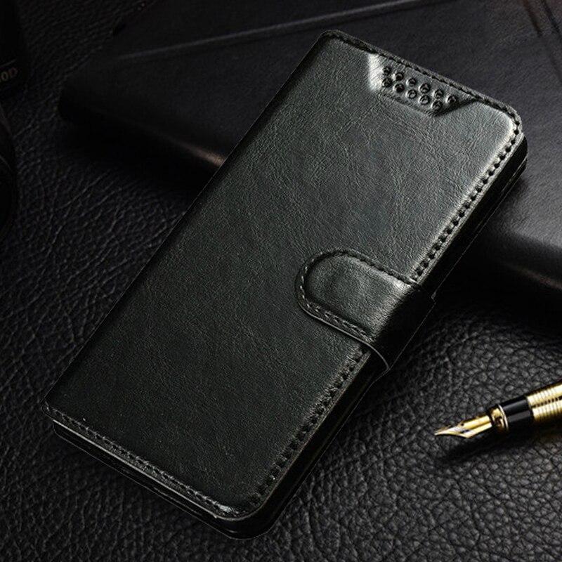 Fundas de cuero con tapa, funda móvil para Bluboo S8, funda para Bluboo S8 Plus, Fundas para Smartphone, accesorios de lujo de silicona