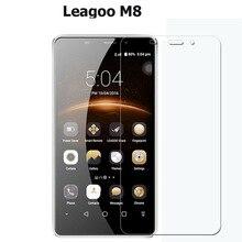 """For Leagoo M8 phone Tempered Glass Premium Screen Protector Film For Leagoo M8 / M8 Pro m8pro 5.7"""" For Glass original leagoo m8"""
