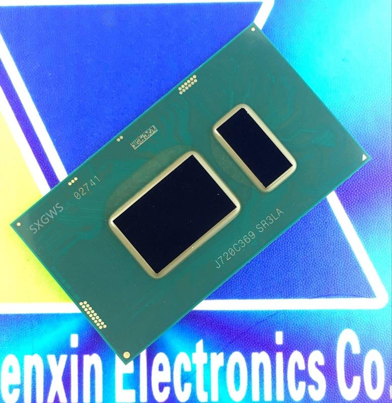 Envío Gratis 100% nuevo chipset SR3LA BGA de i5-8250u con bola de buena calidad