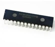 1 pièces PIC18F2550-I/SP PIC18F2550 IC PIC MCU FLASH 16KX16 28 SDIP nouveau