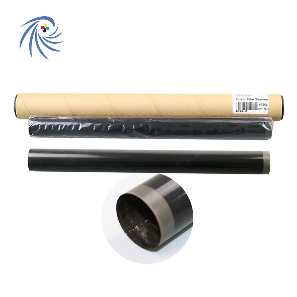 5 sztuk ze stali nierdzewnej utrwalacza rękaw folii mocującej FM3-9303-FILM dla Canon IR2535 2545 ADV4025 4035 4045 4051 4225 4245 4251 4235