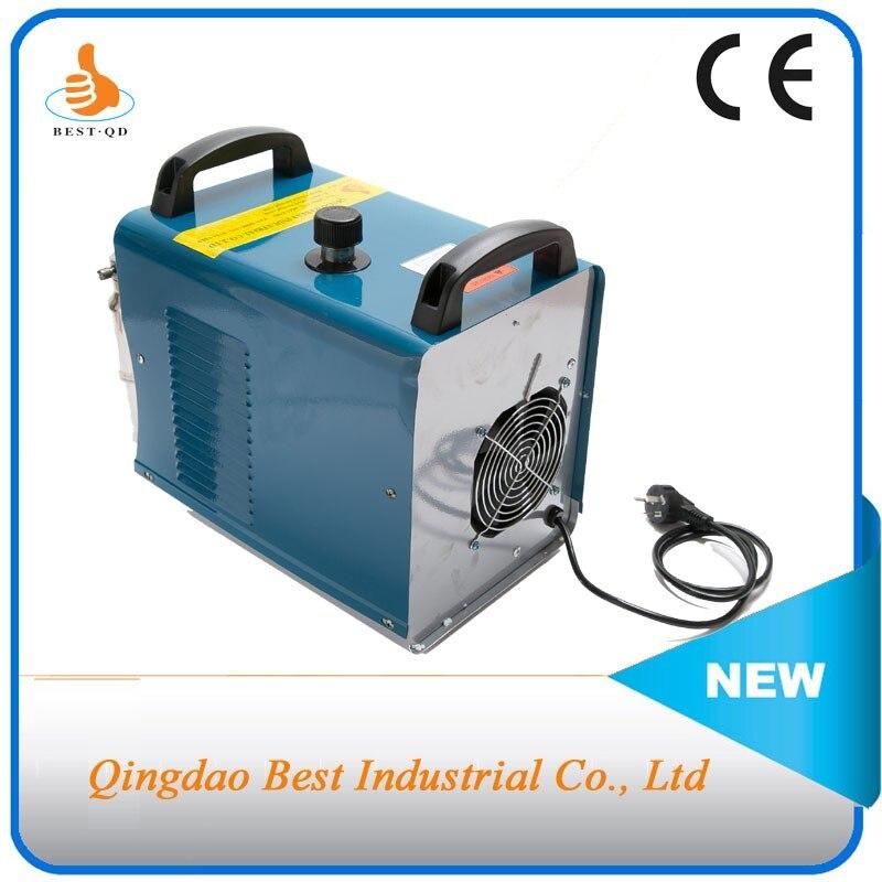 شحن مجاني بيئة ودية BT-350SFP الاكريليك لهب تلميع آلة 80L/ساعة الغاز الجيل بأسعار تنافسية