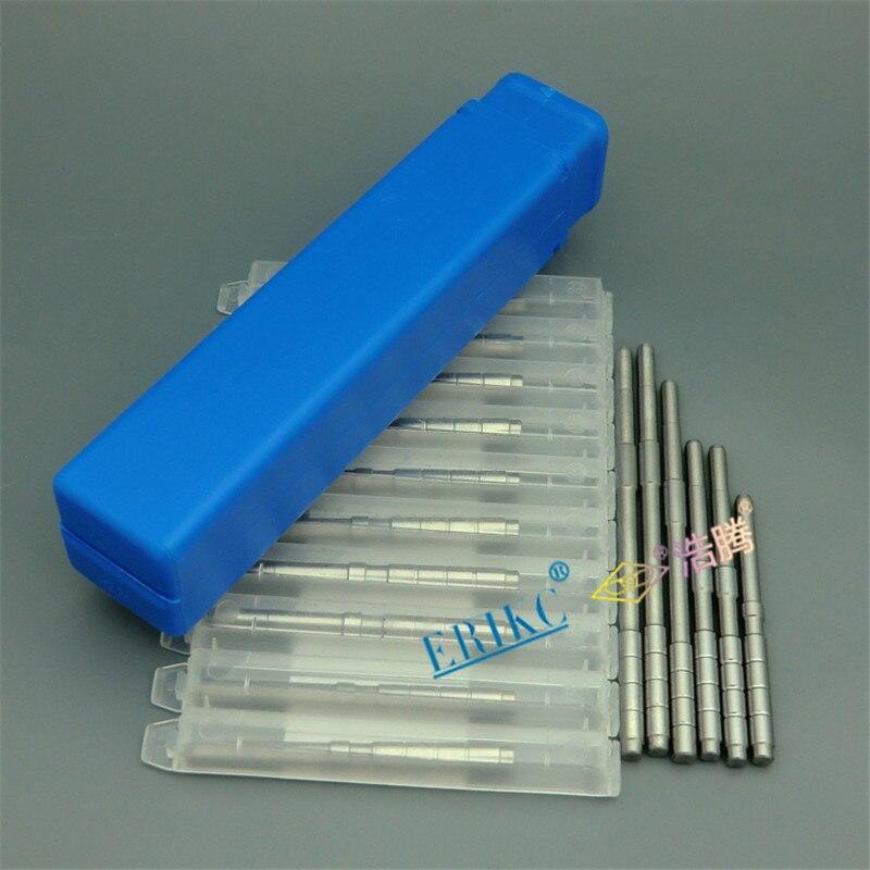 Pistón inyector de riel común ERIKC 7100 y longitud de la varilla de acero de combustible automática = 71mm para inyector 095000-7100 / 095000-7101