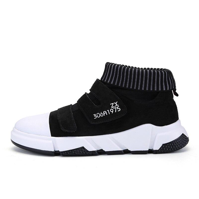 Zapatos informales transpirables para Hombre, Calzado cómodo De nuevo estilo, para adulto,...