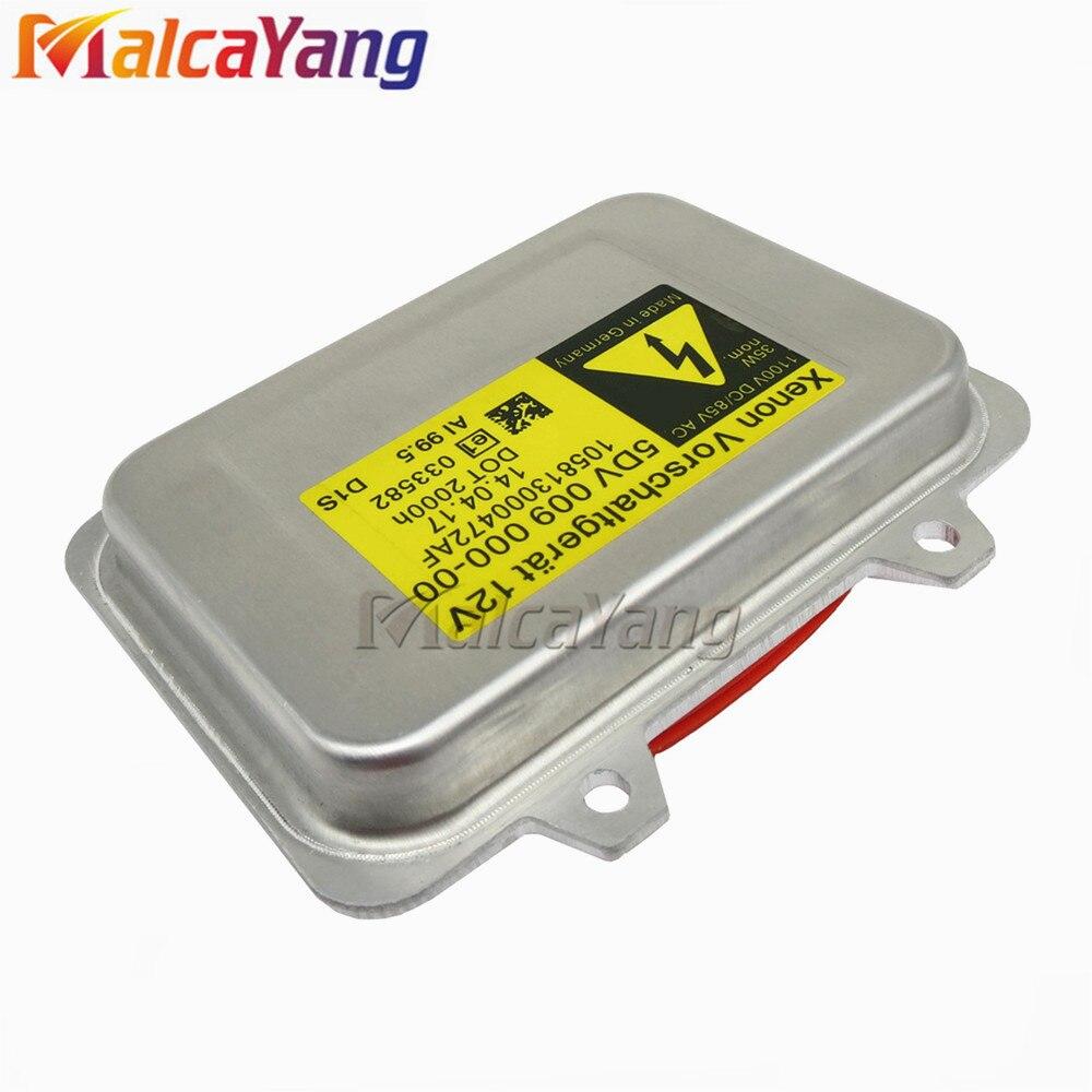 Novo Módulo de Controle Xenon HID Farol Lastro 5DV D1S 009 000-00