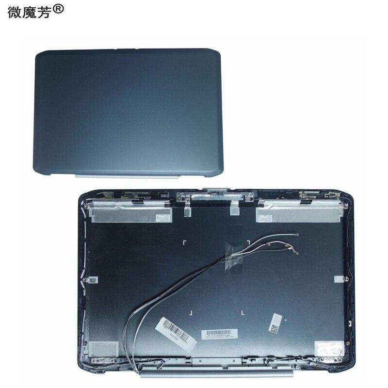"""Para Dell Latitude E5520 5520 15,6 """"LCD cubierta trasera tapa trasera 0RFTWY cubierta superior"""