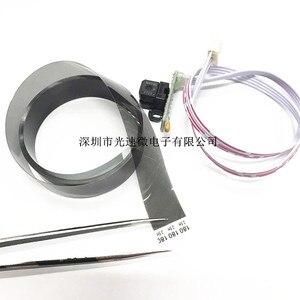 photo grating decoder H9730 sensor XULI pressure motor Aitu 3208 decoder head