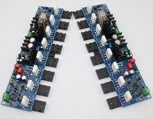 Carte amplificateur E405 300 W originale Toshiba A1943/C5200 et 2SA1930/2SC5171 59*236 MM