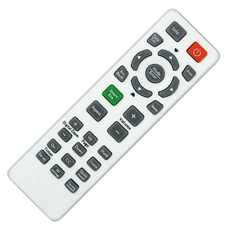 Control remoto para benq proyector MW663 MX613ST MS614 BPX5630 MX3082 BX5630 EP6127A MS276F MS517FH