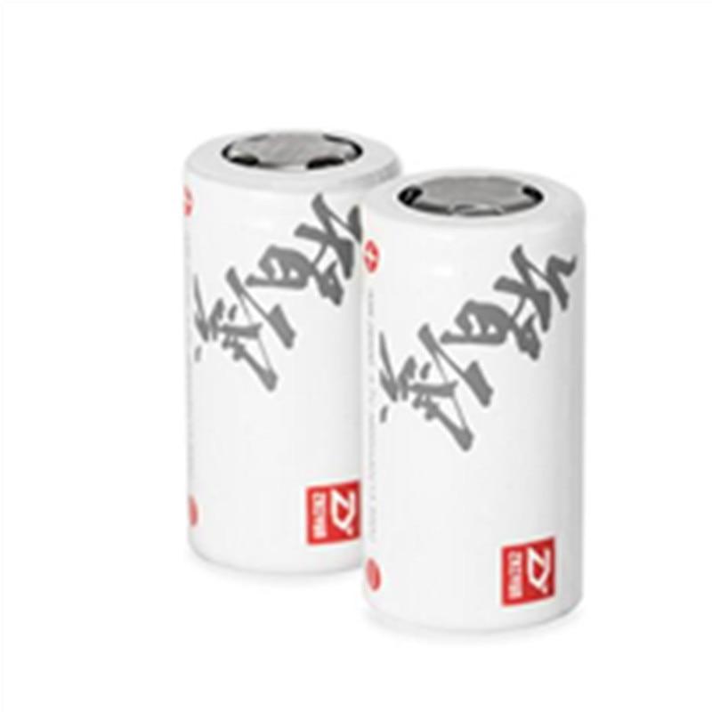 2 шт. IMR 26500 3,7 В 3600 мАч литий-полимерный аккумулятор для Zhiyun Crane/Crane M стабилизатор шарнирный стабилизатор, запасные части, аксессуары, батарея крана M