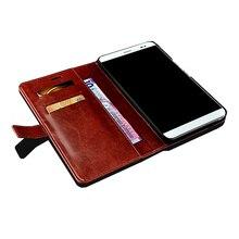 Huawei honour x2 housse de protection nouveau luxe flip téléphone tablette portefeuille PU couverture en cuir pour Huawei MediaPad X2 étui 7.0 pouces