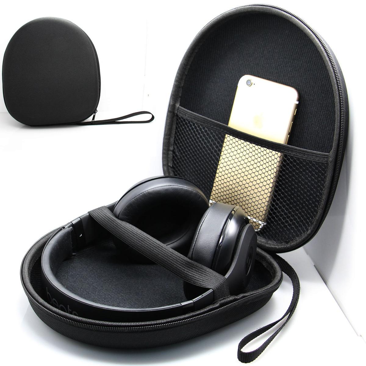 Высококачественные сумки для sony MDR-ZX100 ZX300 ZX600 XB400 xb450 гарнитура комплект наушников коробка