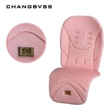 Landam coussin de siège pour poussette   Tapis de poussette pour bébé, tapis de poussette pour enfant, accessoires de poussette, coussin pour Buggy