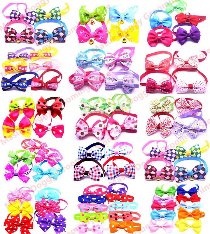 wholesale-500pcs-mix-style-dog-bow-ties-pet-necktie-popular-designs-bowtie-collar-pet-puppy-accessories-dog-grooming-supplies