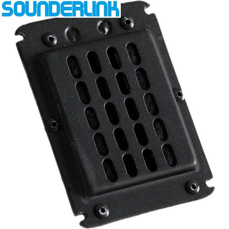 Sounderlink 1 шт., сделай сам, монитор, аудио, плоский Hi-Fi динамик, плоский преобразователь, ленточный твитер с открытой задней AMT-300-01 и NEO-3PDR