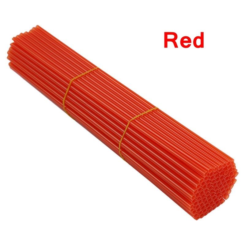 100 قطعة/الوحدة الأحمر اللون النايلون PA ملزمة التثبيت أنبوب 4.8x300 مللي متر reviting ملزم آلة الموردين بالجملة