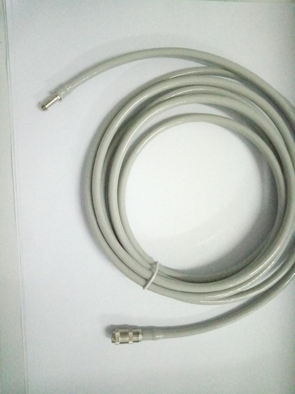 kmtkeramed Pressure Cuff Interconnect Tubing, Single tube, 10 ft 3.0 M, Bayonet type > Bayonet type,Giving free connector