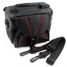 Caso Bolsa de câmera para Canon SX540 M10 M6 M5 M3 G16 G15 SX60 SX50 SX40 SX30 SX20 SX500 SX510 SX520 SX530 SX710 SX410 SX400 SX1 SX10
