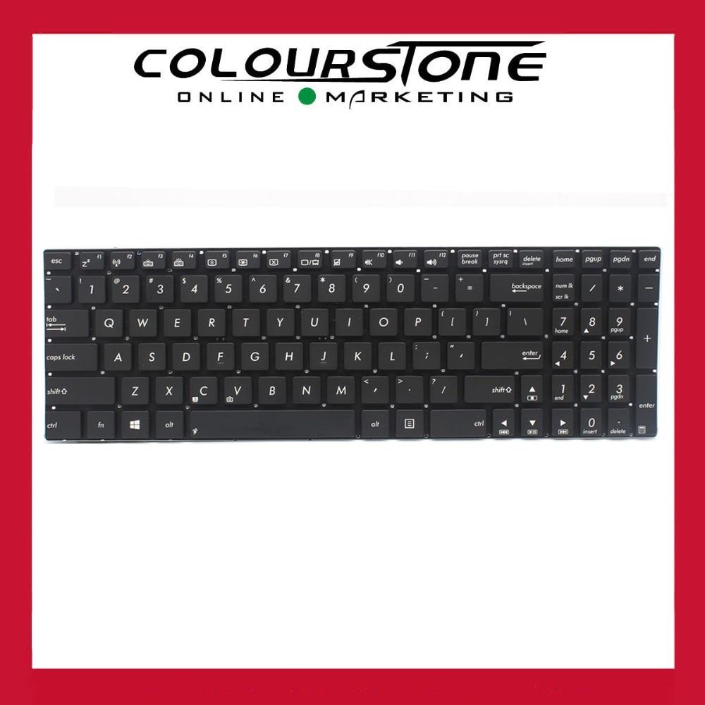 Оригинальная клавиатура с подсветкой для ASUS N76 N56 N56J N56JN N56VB N56VJ N56VM N56VV N56VZ N56JR N56DP N56JN N56JK