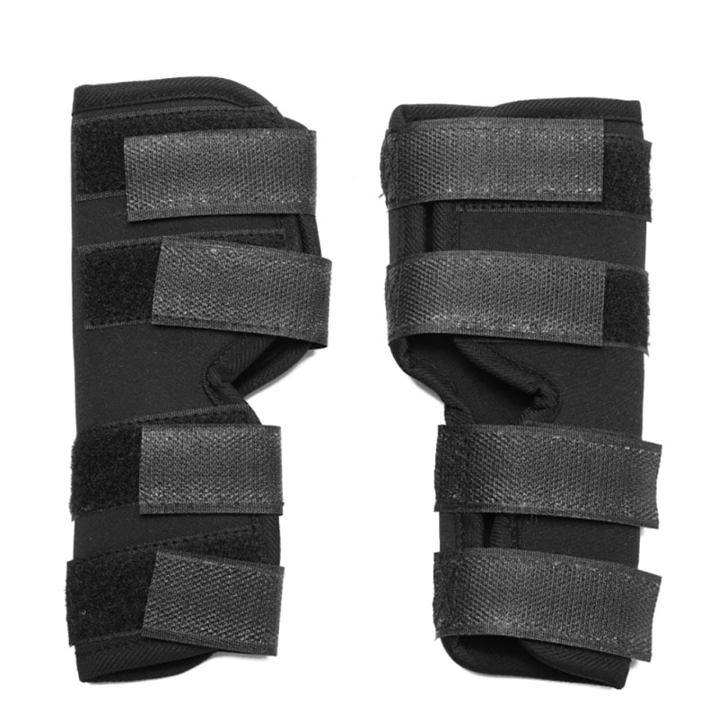 Защитные наколенники для собак, аксессуары для собак, поддерживающие суставы для ног собаки, бандаж для защиты от травм и ран