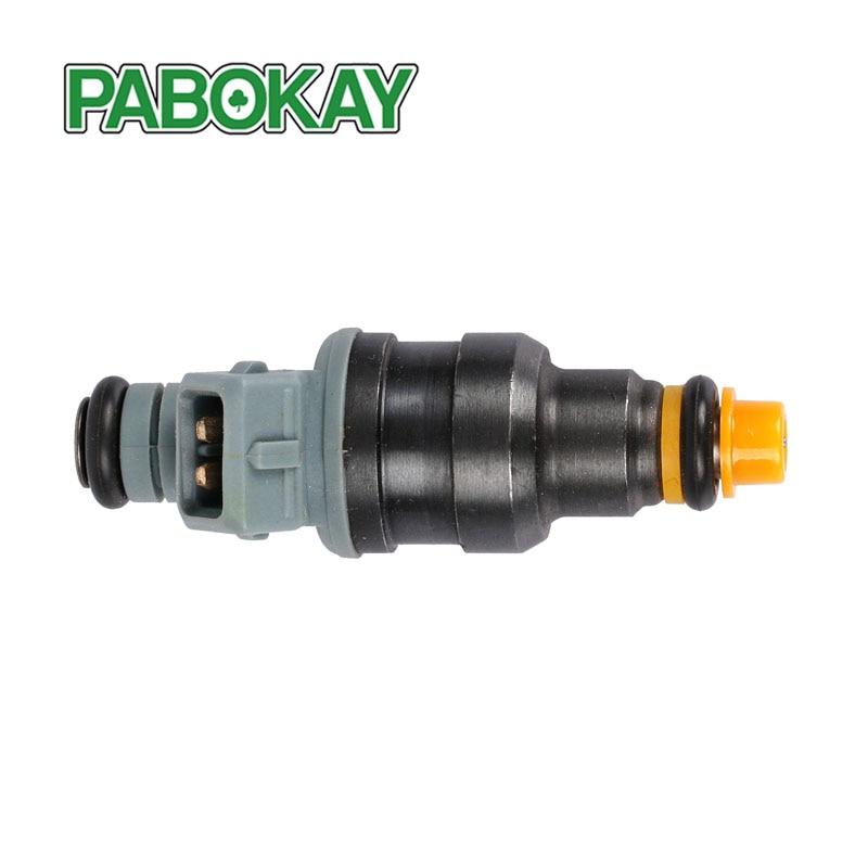 CNG Hohe leistung 1600cc 0280150842 0280150846 gsa kraftstoff injektor für rmazda rx7