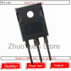 10 pçs/lote IRFP23N50L IRFP23N50 PARA-247 Original