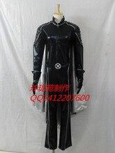 2016 X-men Storm Halle Berry Jumpsuit Costume Various sizes customized High imitation leather