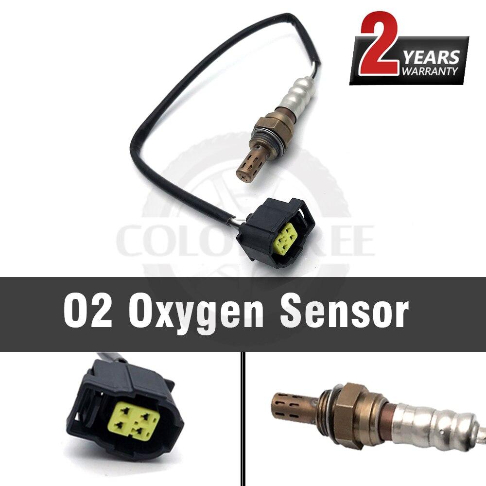 1 Uds Sensor de oxígeno 23159 SG1849 234-4587 de 15510 para Chrysler 300 Sebring Dodge Journey vengador Jeep Mitsubishi Volkswagen Ram