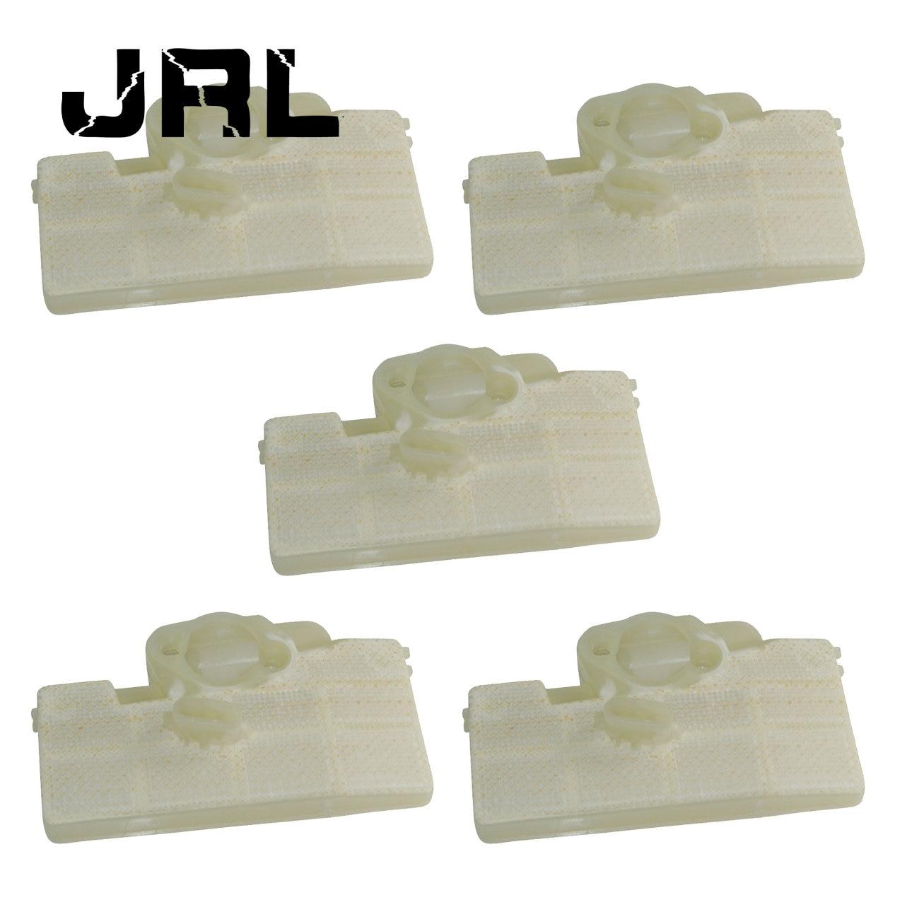 5 * conjunto de filtro de aire adecuado para Stihl MS390 039 MS310 MS290 motosierra Nylon Nesh