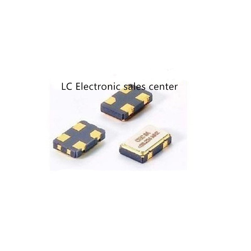 10 шт. активный нашивка Crystal 5032 OSC 5*3,2 4,9152 МГц 4,9152 M осциллятор резонатор