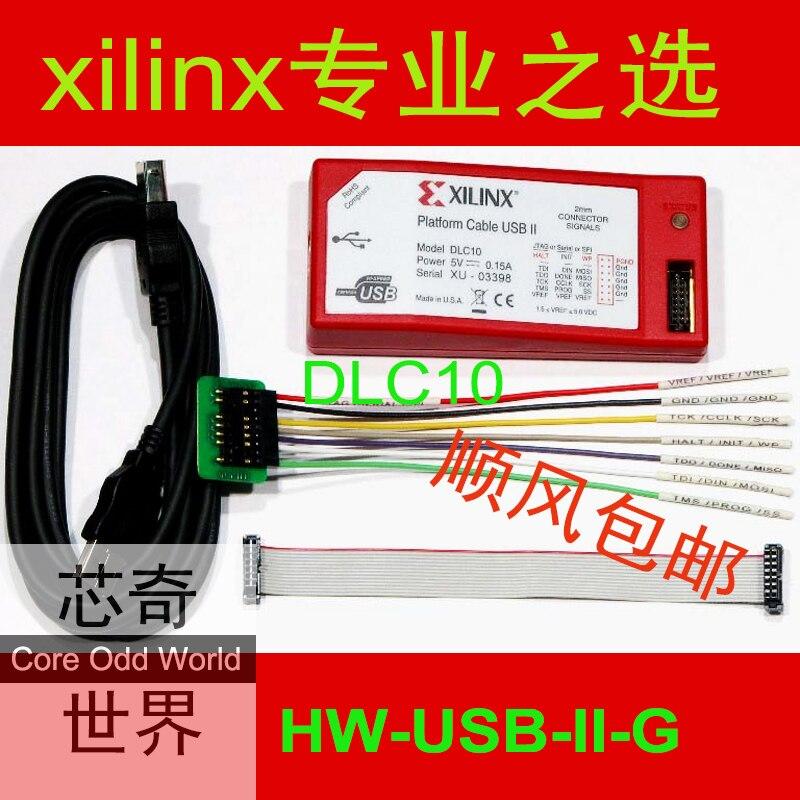 HW-USB-II-G USB II تنزيل خط (