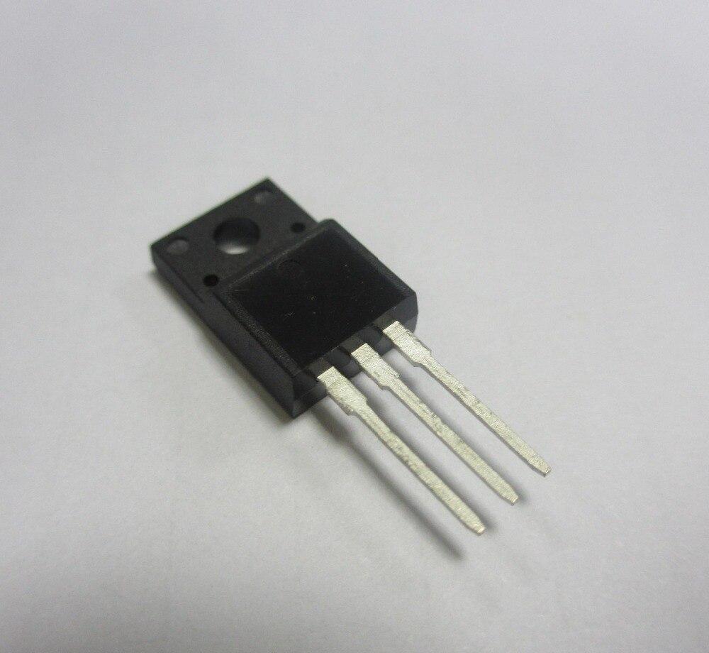 5 unids/lote FQPF9P25 K2056 2SK2056 FGPF4536 IRFIB7N50L TO-220F TO220F