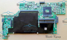 Placa base lógica no integrada 60-N0ZMB1300-B04 HM55 PGA998 MXMIII para ordenador portátil ASUS G53JW con funcionamiento 100% y envío gratuito