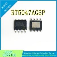 10PCS/LOT RT5047AGSP RT5047A RT5047 SOP-8