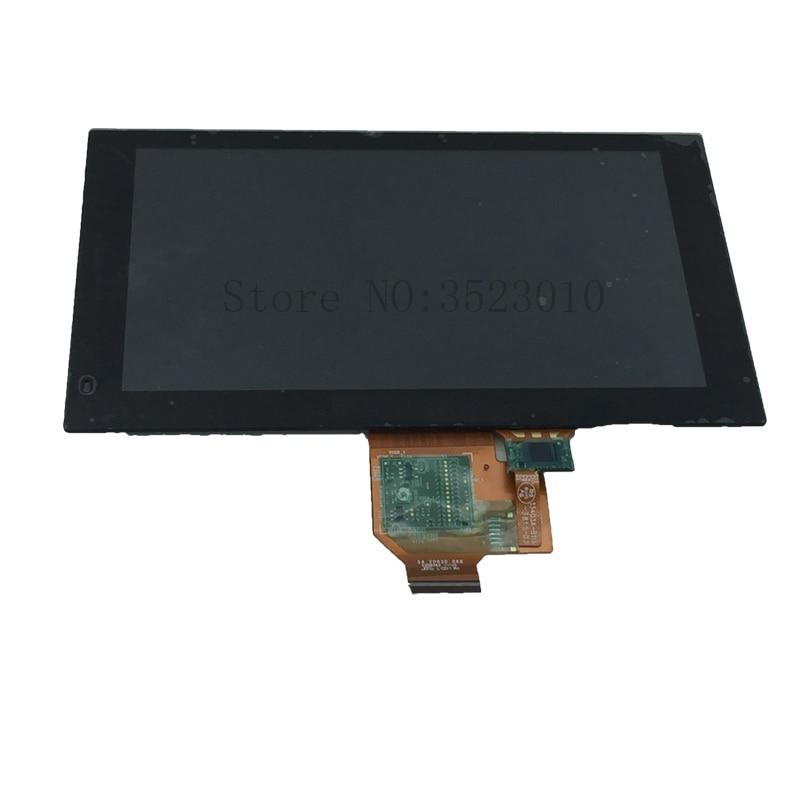 6 1 дюймовый сенсорный экран для Garmin A061VTT01 ЖК 800*480 дисплей + дигитайзер сенсорного