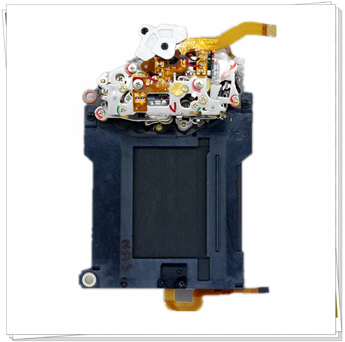Оригинальный сборки затвора с группой лезвие Шторы блок для Nikon D810 затвор D810 SLR камеры