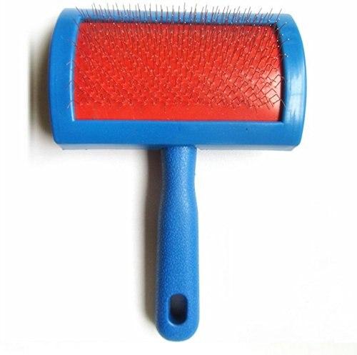 Cepillo y limpiador de alfombra de piel de oveja, cepillo para cortar mascotas, alfombras de alambre fino, cepillo de cepillado, Alfombra de piel de oveja