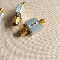 free shipping flp 2400 2400mhz low pass filter 2 4g transmitter harmonic suppression special sma interface