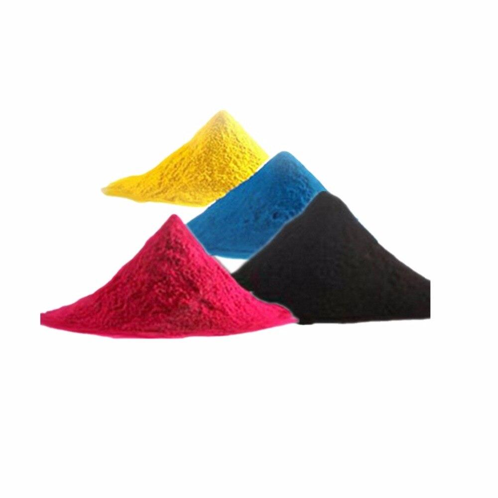 Kit de polvo de tóner de Color láser de repuesto 406 para impresora Samsung CLX3305 CLX3305W CLX3305FW CLX3305FN CLX3307FW