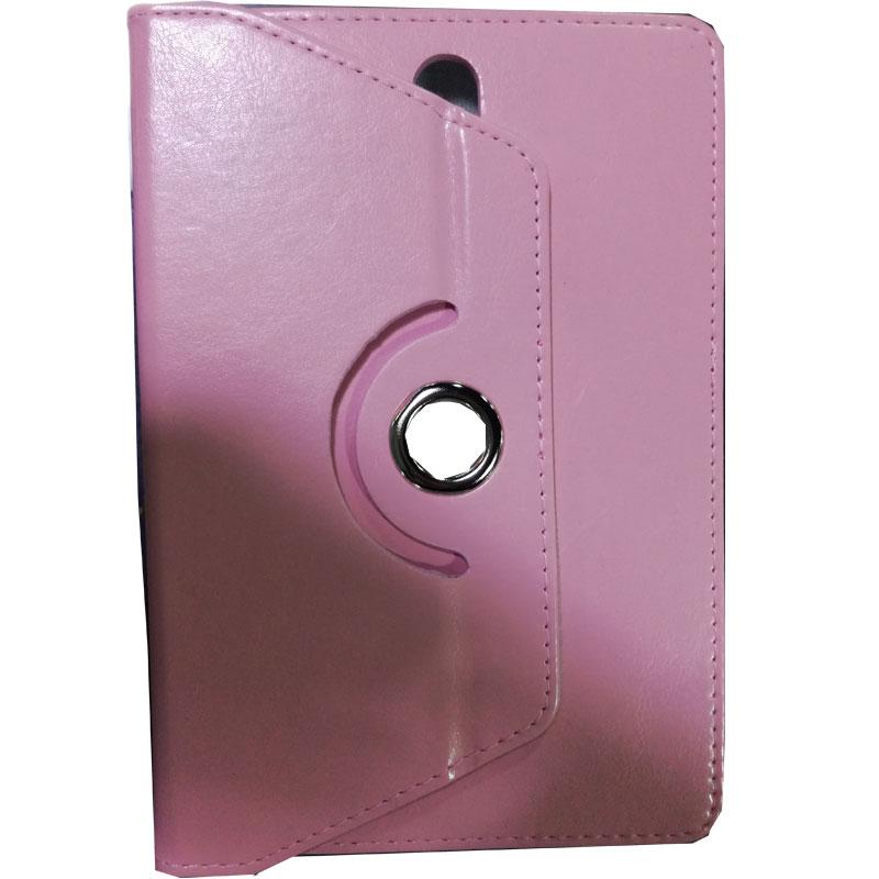 "Para Lenovo IdeaTab S6000 16GB 32Gb 3G/S6000L funda 10,1 ""pulgadas 360 grados giratorio Universal Tablet PU Funda de cuero"