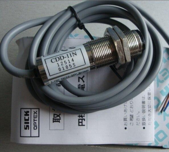 Envío Gratis, sensor fotoeléctrico CDD-11N