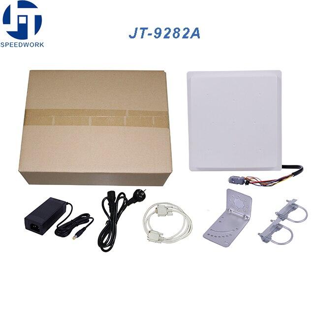 IP65 fabricante en china tarjeta de control de acceso lector instalar al aire libre