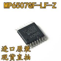 20 pçs/lote MP6507GF-LF-Z MP6507 TSSOP-16 700mA Em Estoque Melhor qualidade