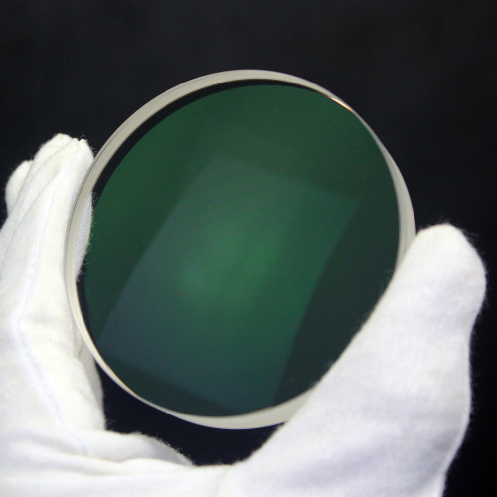 D72F400 espejo objetivo de película de banda ancha multicapa con doble pegamento