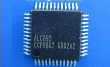 10 Uds ALC892 QFP