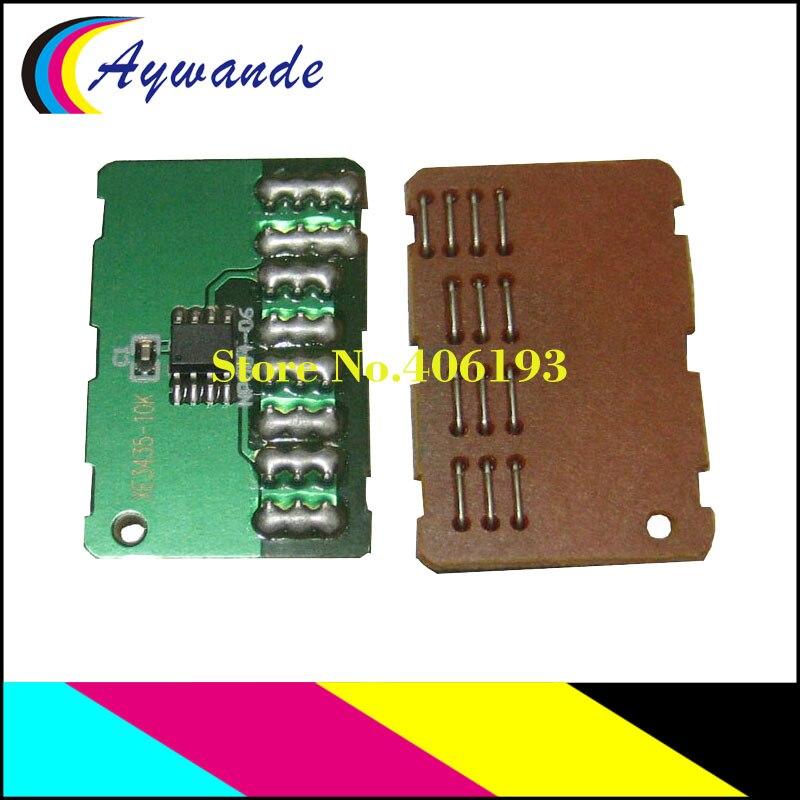10 x ML-D3470B Compatible for Samsung ML-3470 ML 3470 ML3470 ML-3471 ML 3471 ML3471 Laser Toner Cartridge Chip