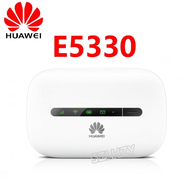 3G Mobile WIFI Unlocked HUAWEI E5330 E5220 Vodafone R206 ZTE MF63 Router 3G Hotspot Pocket Car MIFI 3G Modem with SIM card slot
