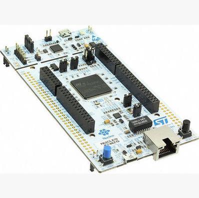 1 шт. x NUCLEO-F412ZG ARM 16/32-BITS MICROS development board с STM32F412ZGT6 MCU NUCLEO L031K6