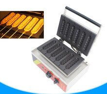 110/220V commercial bubble waffle maker / waffle cone maker / waffle maker machine